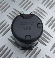 C-LINE CIRCULAR BACK BOX FOR SOCKET CARAVAN VW CAMPER self build motorhome CBE