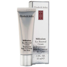 NEW Sealed ELIZABETH ARDEN Millenium Eye Renewal Cream 0.5oz/15ml Anti-aging