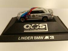 Lindner BMW M 3, DTM, Herpa