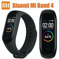 Xiaomi Mi Smart Band 4 Sports Watch AMOLED TouchScreen Waterproof Global Version