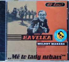 Ondřej Havelka A Jeho Melody Makers – Mě To Tady Nebaví  - Czech CD - Sealed