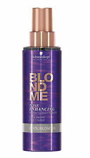 BLONDME Spray Conditioner Cool Blondes 150ml Kühles Blond Schwarzkopf