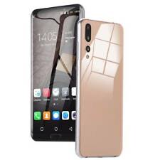Mtk6580 Telefono Android 7.0 2gb RAM 16gb ROM HOMTOM S16 3-camera Smartphone EU