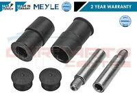 FOR NISSAN VOLVO GUIDE SLEEVE KIT BOLT PIN FITS FRONT ATE BRAKE CALIPER