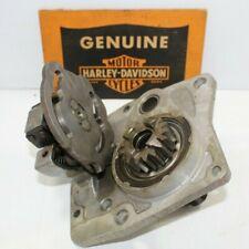 Harley Ironhead XL Sportster Transmission Trap Door Clutch Gear Shifter Cam Pawl