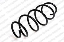 COIL SPRING FITS FORD FIESTA V FRONT NORDIC CS151029