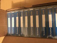 26047300 Lot Of 10 Nouveau Fujifilm DDS-3 Dat 125M 4mm 12/24GB Cassette Données