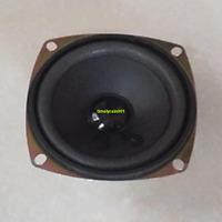 """2pcs 3""""inch 8Ω 5W Square full-range speakers Loudspeaker 78mm 8ohm Audio Parts"""