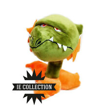 Plants against zombies snapdragon plush doll snow vs snapdragon