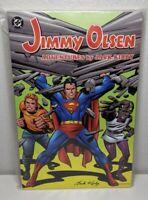 JACK KIRBY Jimmy Olsen Adventures Vol 1 Trade Paperback, DC Comics, Superman