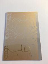 Card Captor Sakura Etching Card Gold 7