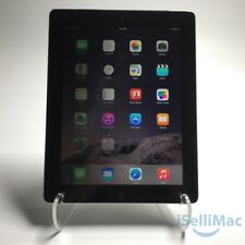 Apple AT&T IPad 3RD GEN WiFi + Cellular 64GB Black MD368LL/A + B Grade