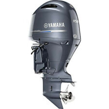 "NEW Yamaha 150 hp 25"" Shaft 4-stroke Outboard Motor w warranty F150XB Blemished"