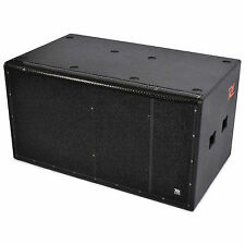 Power Dynamics 178.918 18 Inch Passive DJ Subwoofer 2000w