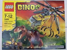 Lego Dino 5886 T-rex Hunter. Raya Sales.