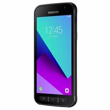 Brand New Samsung Galaxy Xcover 4 SM-G390F Black IP68 Android Sim Free Unlocked