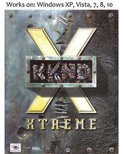 Krush Kill N Destroy Xtreme PC Game KKND