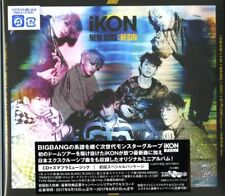 IKON-NEW KIDS : BEGIN-JAPAN CD F30