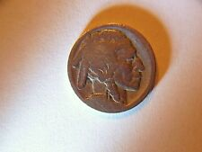 1921-S *Key Date* Buffalo Nickel,  Nice Vintage Coin Priced Below Book Value