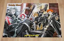 Trinity Blood Manga Anime rare Promo Poster 56x40cm