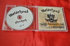 Motorhead Aftershock Promo Promotional Only Import Germany CD MUST SEE!!!