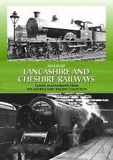 Images of Lancashire and Cheshire Railways