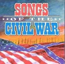Songs of the Civil War CD