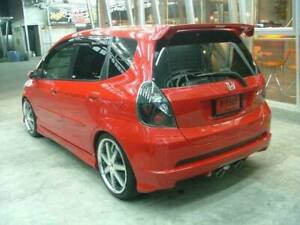 Honda Jazz / Fit GD MG Style Rear Bumper Bodykit
