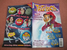 WITCH***COMIC***HEFT***NR.10/2002