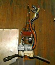 1994 95 Isuzu Rodeo/Honda Passport Steering Column OEM Floor Shift W/Tilt NO KEY