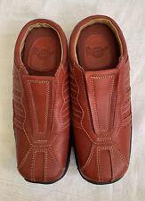 210dd650dfd Dr. DOC Martens 8B02 Women s Slip On Mules Clogs - Size US 5 EU
