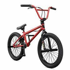 BRAND NEW Mongoose Legion L20 Freestyle BMX Bike Line 20-Inch Wheels Red