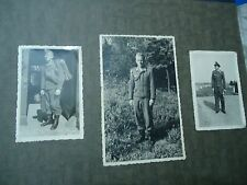 GERMANY PHOTO ALBUM WITH 80 PHOTOS WWII LOOK SCANS