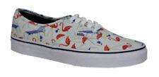 Zapatillas deportivas de hombre VANS color principal blanco Talla 42