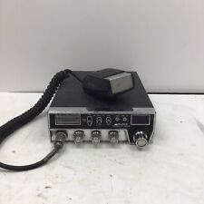 Midland 77-824B Cb Radio Needs Cleaning