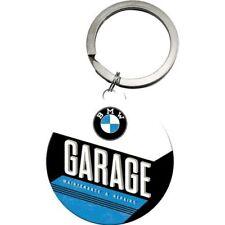 Porte - Clé - BMW Garage