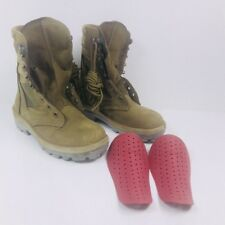 Australian Army Land 125 Terra Combat Boots 230/81 Brand New Without Box