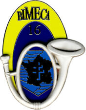 16° G.Chasseurs, 2° D.B, B.I.M.E.C.A, BIMECA 16, opaque,G.L.F. (5599)