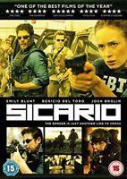 Sicario DVD Nuovo DVD (LID95299)