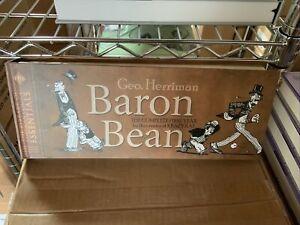 LOAC ESSENTIALS V. 1: BARON BEAN: 1916 : BRAND NEW HARDCOVER