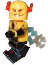 **NEW** LEGO Custom Printed REVERSE FLASH (CW TV SHOW VERSION) Minifigure
