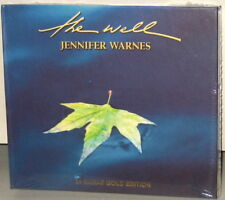 IMPEX GOLD CD IMP-8302: JENNIFER WARNES - The Well - 2010 USA Factory SEALED