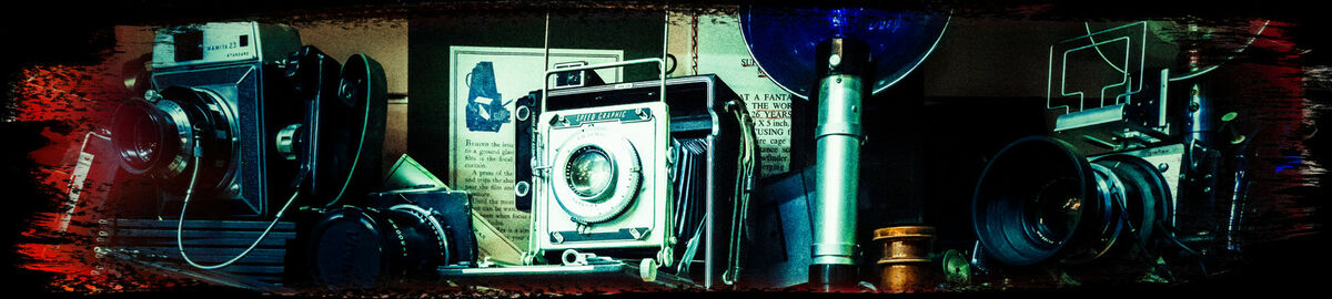 Ye Olde Camera Shoppe