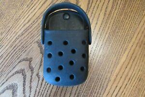 Retro Black Crocs Phone Case
