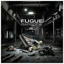 FUGUE - RAPSODIE - 2015 - CD 13 TITRES - NEUF NEW NEU