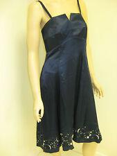 Jasmine Guinness strapless dress size 12 (TR)