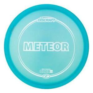 NEW Discraft Disc Golf Z Meteor **Choose Weight/Color**