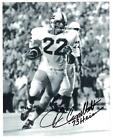 John Cappelletti AUTOGRAPH PENN STATE NITTANY LIONS 8X10 PHOTO SIGNED 73 HEISMAN