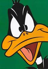 DAFFY DUCK Movie POSTER 27x40