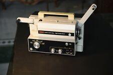 Projecteur Sonore film Super 8mm. Occasion. de marque EUMIG